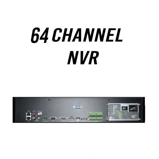 - 64 Channel -