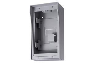 DS-KAB01 Protective Shield for the wall mounting of the villa door station (DS-KV8X02-IM)