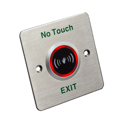 HIKVISION DS-K7P03 Contactless exit button Touch free