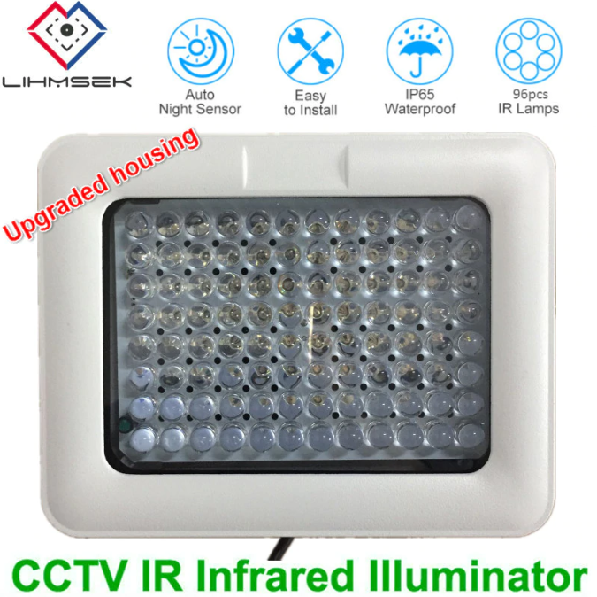 Oracle Infra-Red Illuminator 80M (CD-IR-80M)