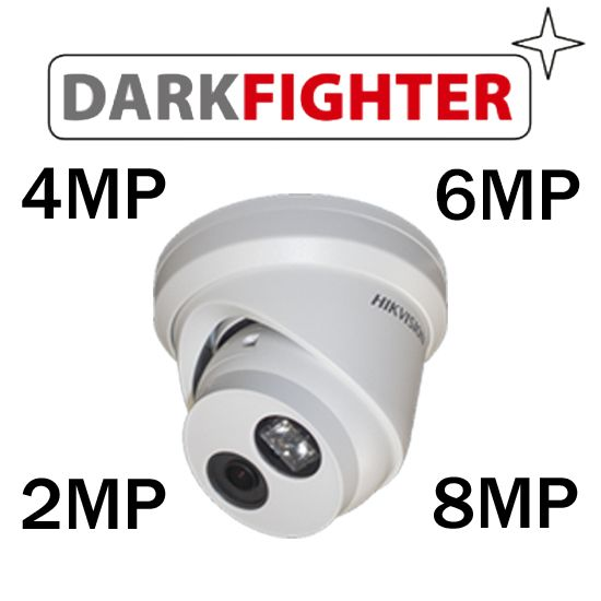 Powered by Dark Fighter