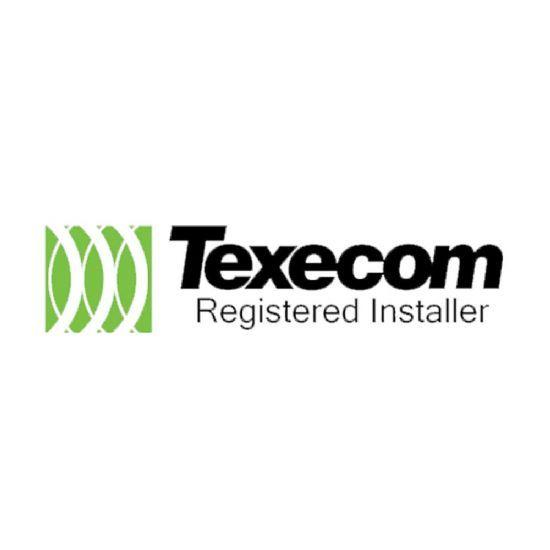 Texecom Alarm products